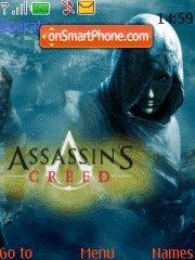 Assassins Creed 03 theme screenshot