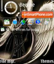 Angels 02 es el tema de pantalla
