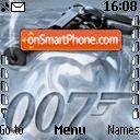 Pistol 01 es el tema de pantalla