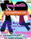 Emo Love 08 es el tema de pantalla
