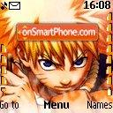 Naruto 03 es el tema de pantalla