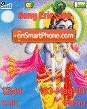Krishna3 es el tema de pantalla