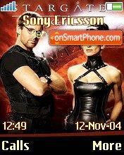 SG-1 es el tema de pantalla