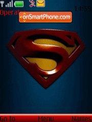 Supermen es el tema de pantalla