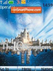The 10th kingdom es el tema de pantalla