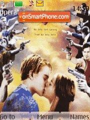 Romeo and Juliet es el tema de pantalla