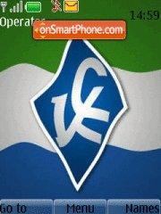 Krylya Sovetov (Samara) theme screenshot