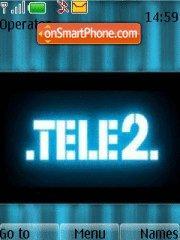 TELE2 es el tema de pantalla