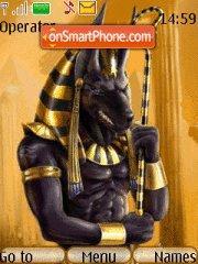 Egypt Theme theme screenshot