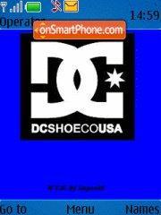 Dc Shoe Co Theme-Screenshot