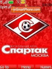 Spartak es el tema de pantalla