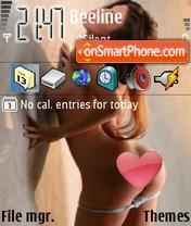 Erotic1 es el tema de pantalla