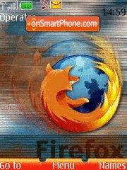 Firefox 04 theme screenshot