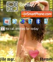 Er-otic2 es el tema de pantalla