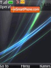Vista Mobile 02 theme screenshot