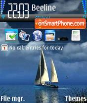 Sea 05 es el tema de pantalla