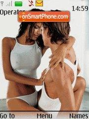 Intimacy es el tema de pantalla