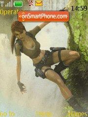 Tomb Raider 13 theme screenshot