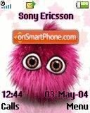 Pinky es el tema de pantalla