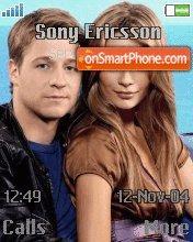 Ben and Marissa (The O.C.) es el tema de pantalla