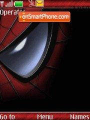 Spiderman 05 tema screenshot