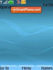 Nokia n73 es el tema de pantalla