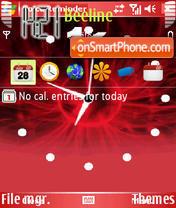 An Viwin theme screenshot