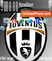 Juventus 04 es el tema de pantalla