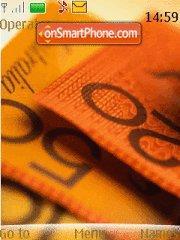Australian Dollar theme screenshot