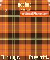 Shimliate Ii theme screenshot