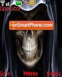 Skeleton Head es el tema de pantalla