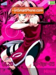 Anime1 es el tema de pantalla