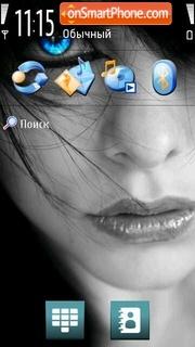 Eye 04 theme screenshot
