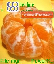 Frut2008 es el tema de pantalla