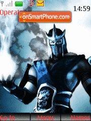 Mortal Combat es el tema de pantalla