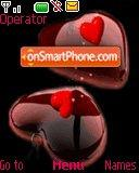 2 Hearts es el tema de pantalla