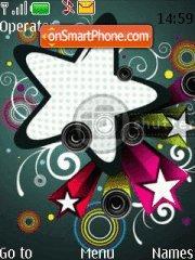 Star es el tema de pantalla