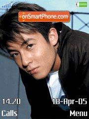 Edison Chen es el tema de pantalla