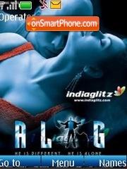 Film Alag es el tema de pantalla