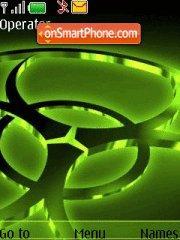 Neon Quake es el tema de pantalla