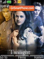 Twilight 04 theme screenshot