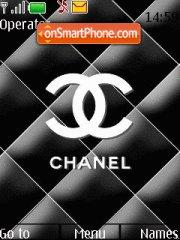 Chanel 03 theme screenshot