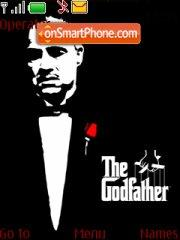 Godfather 01 theme screenshot