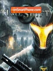 TimeShift theme screenshot