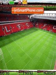 Stadions theme screenshot