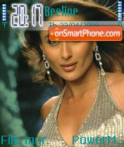 Kareena Kapoor 01 theme screenshot