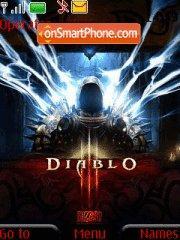 Diablo 3 02 es el tema de pantalla