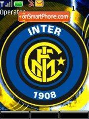 Inter es el tema de pantalla