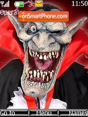 Dracula es el tema de pantalla