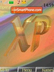 Xp Colored theme screenshot